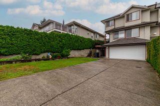 Photo 38: 926 HARRIS Avenue in Coquitlam: Maillardville 1/2 Duplex for sale : MLS®# R2618051