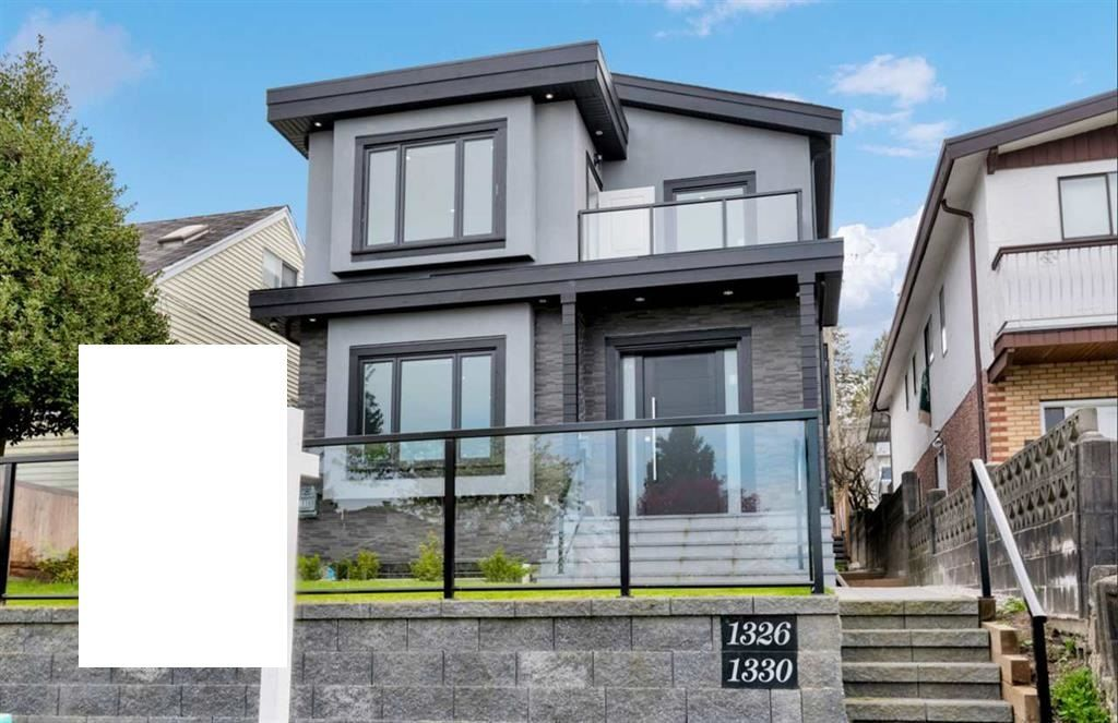 Main Photo: 1326 E 36TH AVENUE in Vancouver: Knight House for sale (Vancouver East)  : MLS®# R2538427