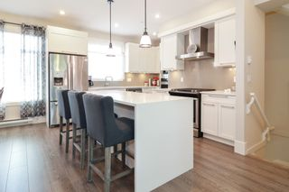 """Photo 5: 82 7665 209 Street in Langley: Willoughby Heights Townhouse for sale in """"ARCHSTONE"""" : MLS®# R2607778"""