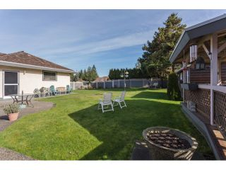 "Photo 28: 11296 153A Street in Surrey: Fraser Heights House for sale in ""Fraser Heights"" (North Surrey)  : MLS®# F1434113"