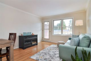 """Photo 2: 203 9124 GLOVER Road in Langley: Fort Langley Condo for sale in """"Heritage Manor"""" : MLS®# R2441063"""