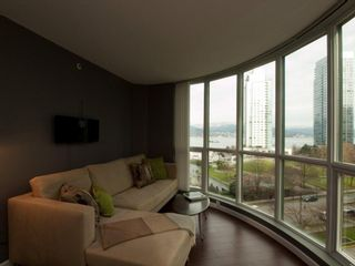 """Photo 22: 606 588 BROUGHTON Street in Vancouver: Coal Harbour Condo for sale in """"HARBOURSIDE PARK"""" (Vancouver West)  : MLS®# V929712"""