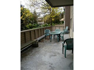 """Photo 18: 1 2434 WILSON Avenue in Port Coquitlam: Central Pt Coquitlam Condo for sale in """"Orchard Valley Estates"""" : MLS®# V1089826"""
