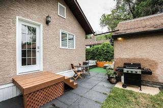 Photo 37: 32 Stranmillis Avenue in Winnipeg: St Vital Residential for sale (2D)  : MLS®# 202114383