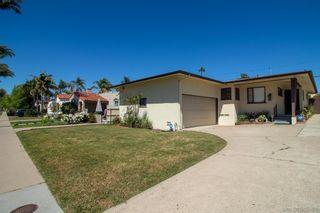 Photo 1: KENSINGTON House for sale : 3 bedrooms : 4825 Kensington Dr. in San Diego