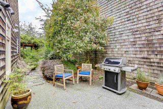 """Photo 20: 7720 TEAKWOOD Place in Vancouver: Champlain Heights Townhouse for sale in """"WOODLANDS"""" (Vancouver East)  : MLS®# R2173091"""