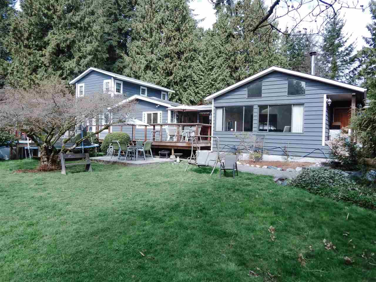 Photo 11: Photos: 1167 CHASTER Road in Gibsons: Gibsons & Area House for sale (Sunshine Coast)  : MLS®# R2449547