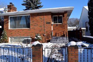Main Photo: 11219 90 Street in Edmonton: Zone 05 House for sale : MLS®# E4222588