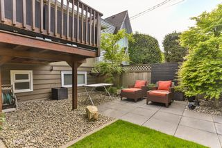 Photo 17: 249 E 46 Avenue in Vancouver: Main House for sale (Vancouver East)  : MLS®# R2061500