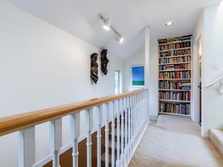 Photo 19: 3669 W 12TH Avenue in Vancouver: Kitsilano Townhouse for sale (Vancouver West)  : MLS®# R2615868