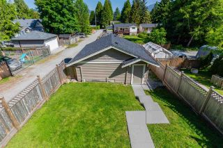 Photo 33: 2187 PITT RIVER Road in Port Coquitlam: Central Pt Coquitlam House for sale : MLS®# R2584937