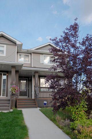 Photo 2: 2803 15 Street in Edmonton: Zone 30 House Half Duplex for sale : MLS®# E4263064