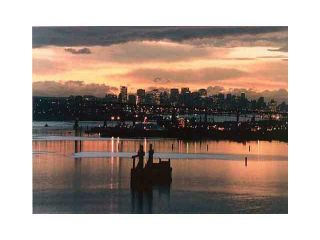 """Photo 3: # 421 3629 DEERCREST DR in North Vancouver: Roche Point Condo for sale in """"DEER CREST BY THE SEA"""" : MLS®# V867780"""