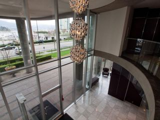 """Photo 13: 606 588 BROUGHTON Street in Vancouver: Coal Harbour Condo for sale in """"HARBOURSIDE PARK"""" (Vancouver West)  : MLS®# V929712"""
