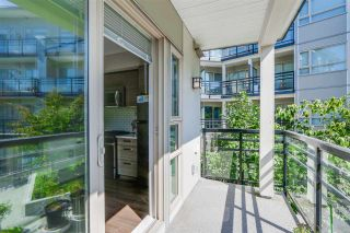 """Photo 14: 213 13228 OLD YALE Road in Surrey: Whalley Condo for sale in """"CONNECT"""" (North Surrey)  : MLS®# R2096566"""