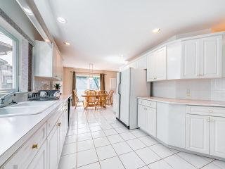 Photo 7: 31 SEA Avenue in Burnaby: Capitol Hill BN House for sale (Burnaby North)  : MLS®# R2602017