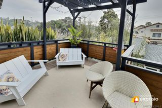 Photo 6: POINT LOMA House for rent : 4 bedrooms : 1833 Tustin Street in San Diego