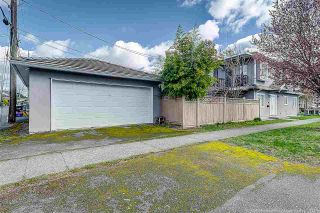 Photo 22: 1177 E 53RD Avenue in Vancouver: South Vancouver House for sale (Vancouver East)  : MLS®# R2565164