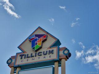 Photo 18: 201 3244 Seaton St in VICTORIA: SW Tillicum Condo for sale (Saanich West)  : MLS®# 828333
