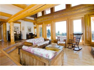 """Photo 5: 19633 8 Avenue in Langley: Campbell Valley House for sale in """"Hazelmere Valley"""" : MLS®# F1423599"""