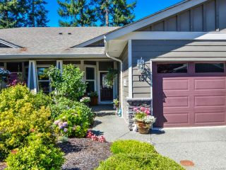 Main Photo: 15 346 Erickson Rd in CAMPBELL RIVER: CR Willow Point Row/Townhouse for sale (Campbell River)  : MLS®# 768843