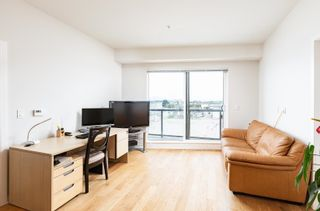 Photo 2: 507 7008 RIVER Parkway in Richmond: Brighouse Condo for sale : MLS®# R2617404