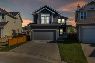 Photo 1: 40 Coral Reef Bay NE in Calgary: Coral Springs Detached for sale : MLS®# A1118339