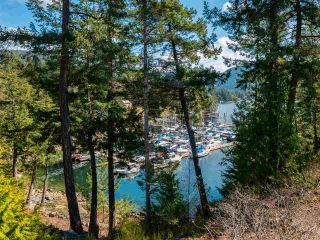 "Photo 9: LOT 16 4622 SINCLAIR BAY Road in Garden Bay: Pender Harbour Egmont Land for sale in ""FARRINGTON COVE"" (Sunshine Coast)  : MLS®# R2561781"