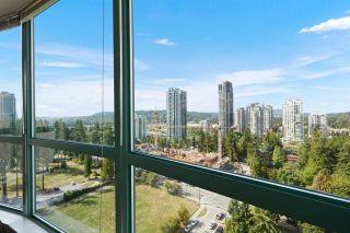 Photo 7: 1902 3071 GLEN Drive in Coquitlam: North Coquitlam Condo for sale : MLS®# R2617383