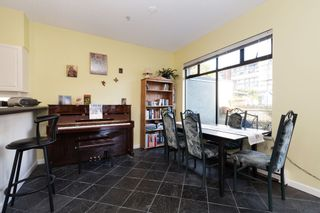 """Photo 7: 17 221 ASH Street in New Westminster: Uptown NW Townhouse for sale in """"PENNY LANE"""" : MLS®# R2531968"""