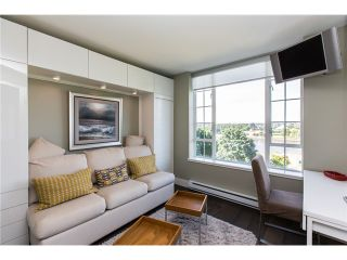 Photo 13: # 602 1311 BEACH AV in Vancouver: West End VW Condo for sale (Vancouver West)  : MLS®# V1072911