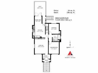 Photo 18: 3078 GRANT ST in Vancouver: Renfrew VE House for sale (Vancouver East)  : MLS®# V1019044