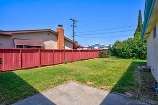 Photo 7: CLAIREMONT House for sale : 4 bedrooms : 3733 Belford in san diego