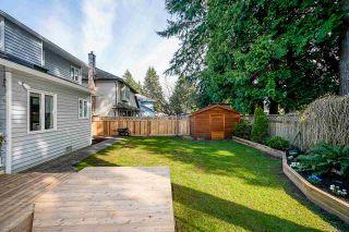 "Photo 34: 11986 COTTONWOOD Avenue in Delta: Sunshine Hills Woods House for sale in ""SUNSHINE HILLS/WOODS"" (N. Delta)  : MLS®# R2561955"