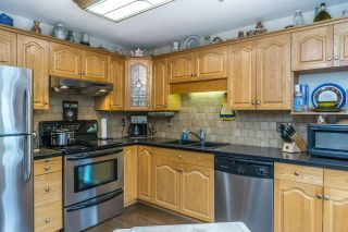 """Photo 4: 101 2626 COUNTESS Street in Abbotsford: Abbotsford West Condo for sale in """"Wedgewood"""" : MLS®# R2173351"""