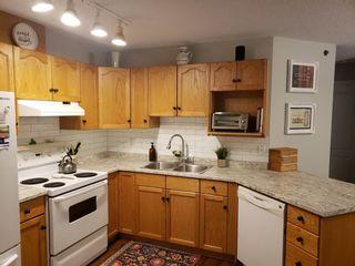 Photo 1: 201 9640 105 Street in Edmonton: Zone 12 Condo for sale : MLS®# E4264251
