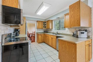 Photo 17: 3089 STARLIGHT WAY in Coquitlam: Ranch Park House for sale : MLS®# R2554156