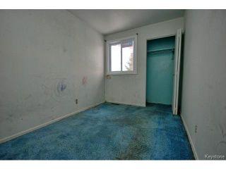 Photo 5: 60 Dalhousie Drive in WINNIPEG: Fort Garry / Whyte Ridge / St Norbert Condominium for sale (South Winnipeg)  : MLS®# 1429396