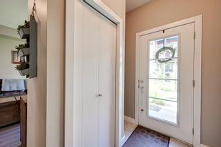Photo 3: 43 1480 Watt Drive in Edmonton: Zone 53 Townhouse for sale : MLS®# E4250367