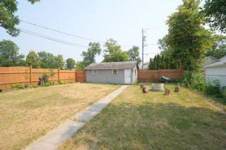 Photo 22: 142 7th ST NW in Portage la Prairie: House for sale : MLS®# 202117275