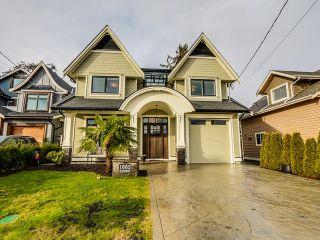 Photo 1: 1685 BEACH GROVE Road in Delta: Beach Grove House for sale (Tsawwassen)  : MLS®# R2028139