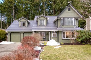 Photo 1: 1574 Mulberry Lane in : CV Comox (Town of) House for sale (Comox Valley)  : MLS®# 866992