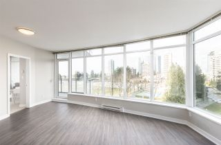 """Photo 12: 704 4900 LENNOX Lane in Burnaby: Metrotown Condo for sale in """"The Park"""" (Burnaby South)  : MLS®# R2553108"""