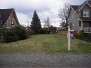 "Photo 4: 33642 ST OLAF Avenue in Abbotsford: Matsqui Land for sale in ""Matsqui Village"" : MLS®# F1410538"