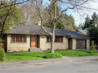 Photo 1: 1620 Chandler Ave in VICTORIA: Vi Fairfield East House for sale (Victoria)  : MLS®# 756396