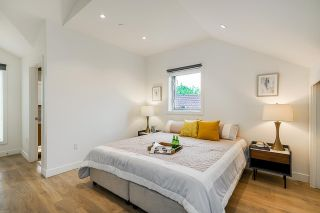 Photo 22: 1454 E 20TH Avenue in Vancouver: Knight 1/2 Duplex for sale (Vancouver East)  : MLS®# R2578069