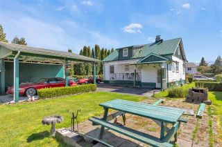 Photo 16: 46457 WOODLAND Avenue in Chilliwack: Chilliwack N Yale-Well House for sale : MLS®# R2559332
