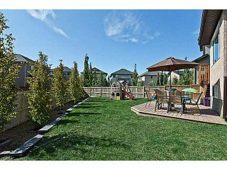 Photo 2: 559 EVERBROOK Way SW in CALGARY: Evergreen Residential Detached Single Family for sale (Calgary)  : MLS®# C3619729