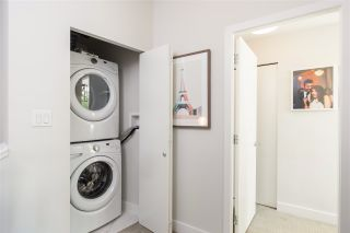 Photo 20: 111 1788 GILMORE AVENUE in Burnaby: Brentwood Park Townhouse for sale (Burnaby North)  : MLS®# R2533585