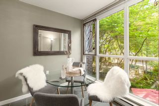 """Photo 10: 883 HELMCKEN Street in Vancouver: Downtown VW Townhouse for sale in """"The Canadian"""" (Vancouver West)  : MLS®# R2594819"""